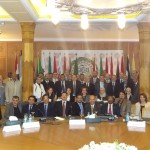 Arab League Group Pic