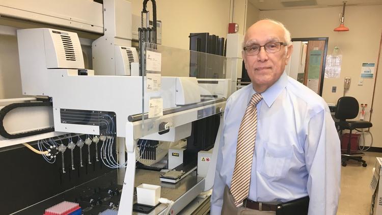 Dr. Abou-Gharbia