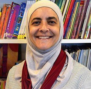 Jordanian scientist finds winning formula to get kids reading
